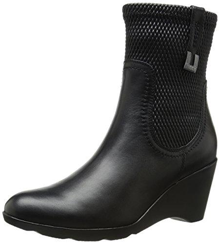 Black Women's Blondo Women's Boot Blondo Lima cFvWqUa4W