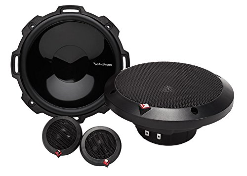 Rockford Fosgate P1675 S- Best sounding car speaker