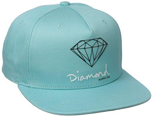 diamond supply co hats for men - 6