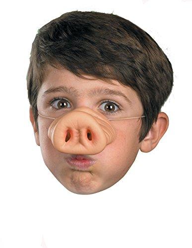 14718 (Costumes Pig Nose)