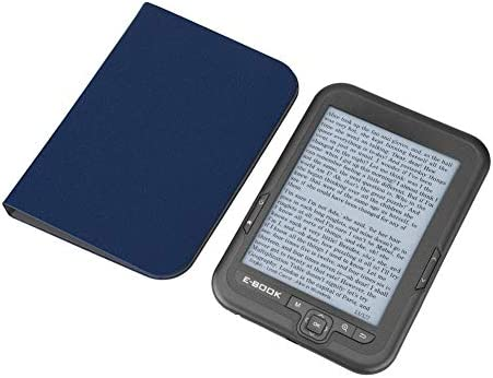 Zer one1 E-Book Reader 6 Pulgadas E-Reader 800x600 Resolución ...