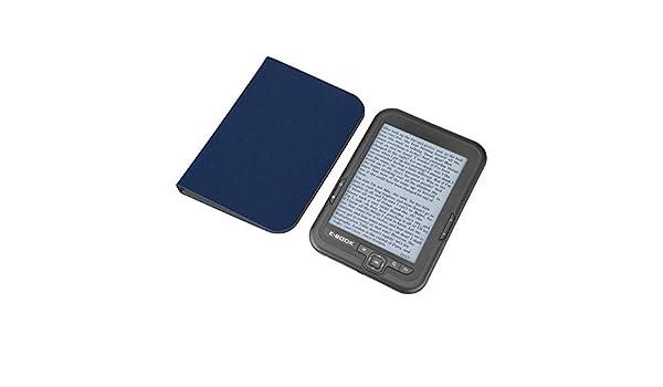 Zer one1 E-Book Reader 6 Pulgadas E-Reader 800x600 Resolución ...