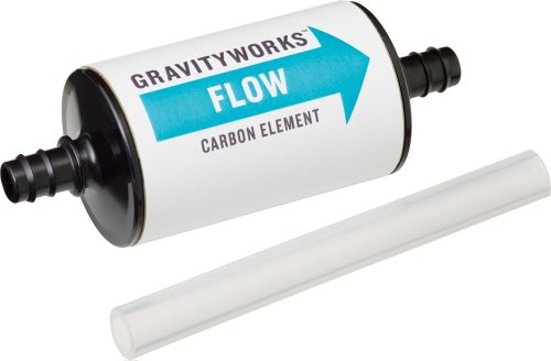 Gravity Carbon (Platypus Gravity Works Carbon Element)