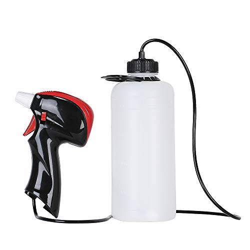 Weirran Automatic Electric Garden Sprayer with 34OZ Bottle for Multi-Purpose - Weeding, Deinsectization, Fertilization and Household Cleaning