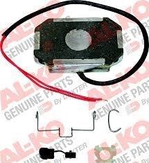 AL-KO K71-863-00 Vented Electric Brake Magnet KIT for 8K-16K AL-KO AXLE by AL-KO BY DEXTER