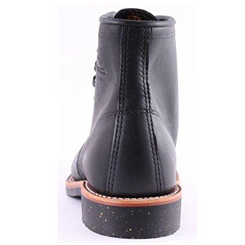 Chippewa 1901 6 Nut Boots - Handgearbeitete Herren Leder Laarzen 1901m24