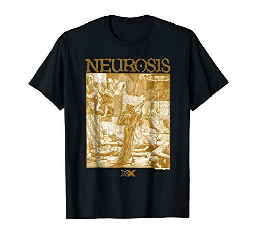 Neurosis T Shirt Cult Band (Band Neurosis)