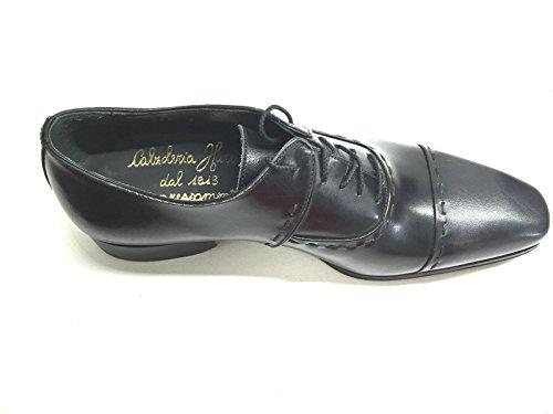 Lacets En Cuir Noir Chaussures Hommes Harris Noir 7uk images footlocker sortie vente livraison rapide qualité supérieure sortie offres spéciales BZRuekMh