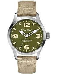 Nautica Watch A11558g