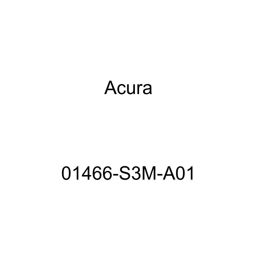 Acura 01466-S3M-A01 Disc Brake Hydraulic Hose