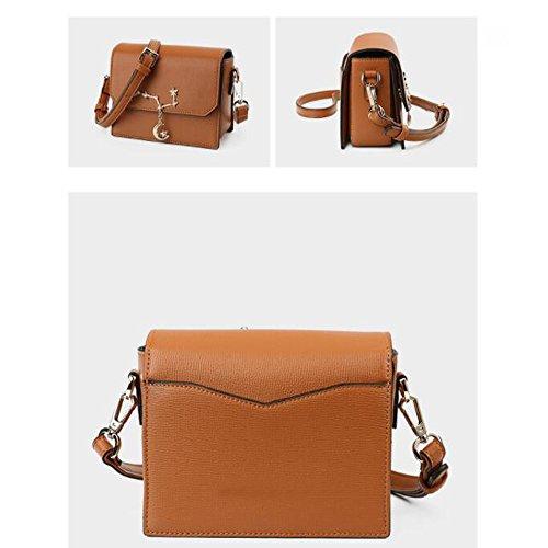Brown 16 2 5cm Fashion For Purse Women 5 Handbags Women Totes Shoulder 12 Bags Women Elegant Bags 8 Handbags qxwATU