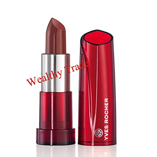 YVES ROCHER Sheer Botanical Lipstick 35569 Marron Glace 3.5G.(Wealthy Trade)
