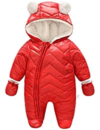 73d853d73 Amazon.com  3-6 mo. - Snow Wear   Jackets   Coats  Clothing