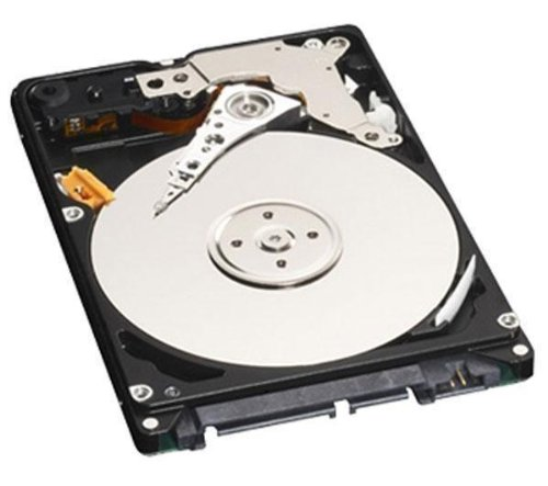 Western Digital WD1600BEVT 160GB 2.5