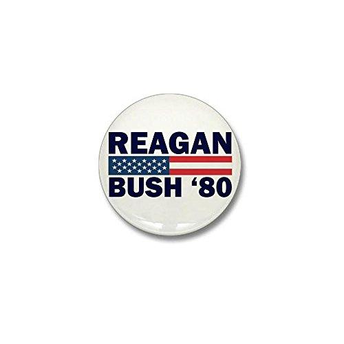 - CafePress Reagan - Bush 80 1