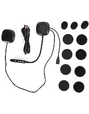Helm oortelefoon, headset, Bluetooth 5.0 voor motorfiets,