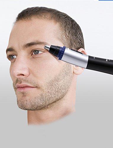 037988562336 - Panasonic Er-Gn30-K Men'S Nose & Ear Hair Trimmer carousel main 4