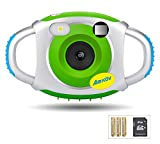 Digital Camera for Kids, AMKOV 1.44 Inch Screen - Best Reviews Guide