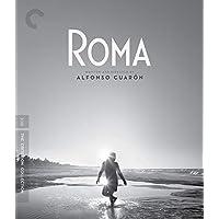 ROMA/ローマ [Blu-ray]