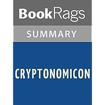 Summary & Study Guide Cryptonomicon by Neal Stephenson