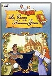Los Cuentos De Los Hermanos Grimm VOL 1 13 Dvds - European Import Region 2: Amazon.es: Cine y Series TV