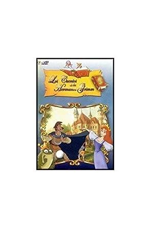 Pack Cuentos de los Hermanos Grimm II [DVD]: Amazon.es: Cine y Series TV
