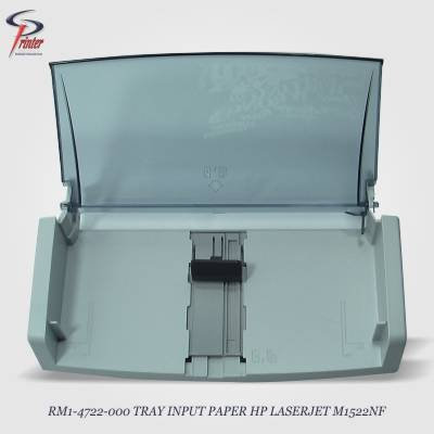 000 Paper Pickup - HP RM1-4722-000 PAPER PICKUP TRAY ASSEMBLY - FOR THE 250-SHEET MULTIPURPOSE