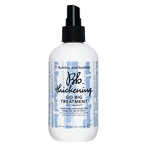 Bumble and Bumble Thickening Go Big Treatment 8.5 oz by Bumble and Bumble
