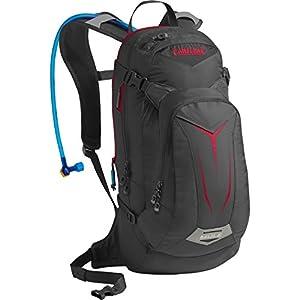 Camelbak Mule Hydration Backpack black Size:11: Amazon.co.uk ...