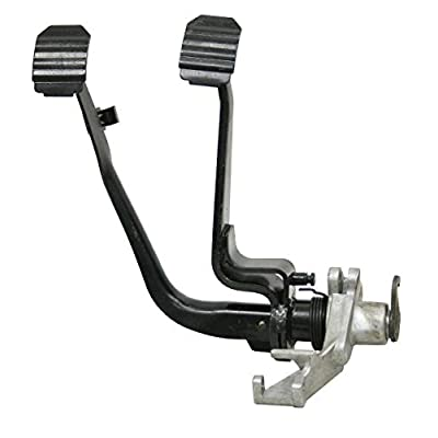 113-798-900 EMPI 4526-B Stock Pedal Assembly - T1 Bug Ghia Dune Buggy 1965-1972: Automotive
