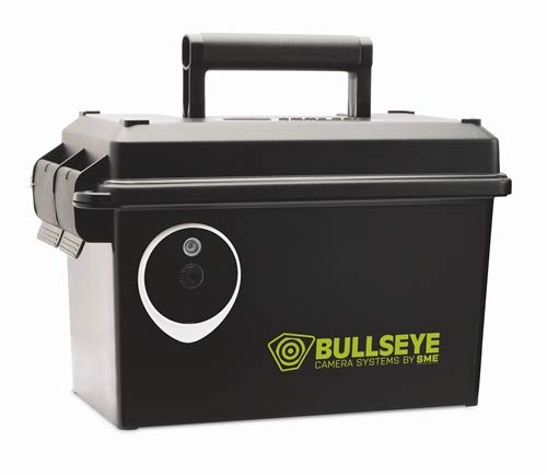 (SME Bullseye - WIFI Shooting Target Camera Systems. Sight In Edition. Shooting Made Easy)
