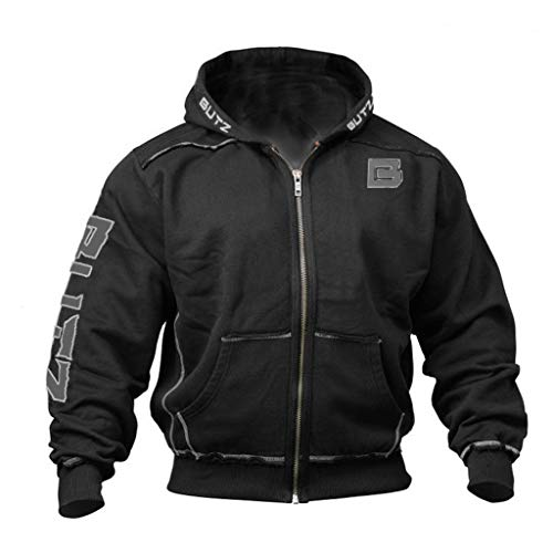 ountain Waterproof Winter Warm Ski Jacket Hooded Work Jacket(Black,US Size 2XL = Tag 3XL) ()