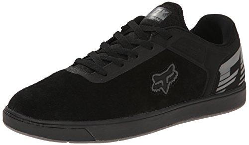 Volpe Uomo Trasferta Moda Sneaker Nero / Grigio