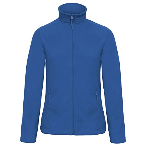 B Para Mujer Chaqueta amp;c Azul Real Collection 8qBH8nr