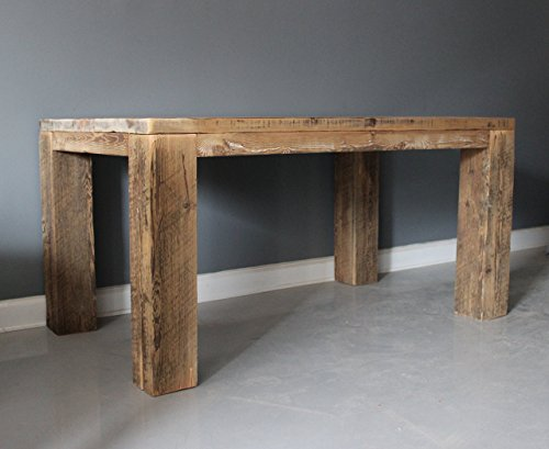 Reclaimed Parsons Table, Dining Table, Kitchen Table, Desk, Buffet