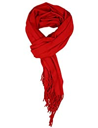 Raylarnia A Luxurious Pashmina Scarf in Beautiful Solid Colors