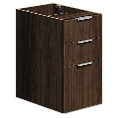 HON HONVSP Voi Box/Box/File Support Pedestal Size: 28.50
