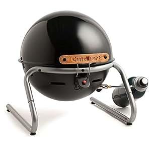 Cuisinart CGG-049 Searin' Sphere 10,000 BTU Portable Gas Grill