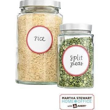 Martha Stewart Office Avery Kitchen