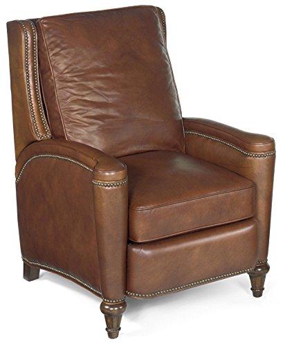 Hooker Furniture RC216-086 Rylea Recliner, Brown