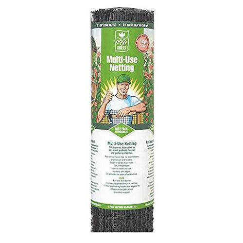 Easy Gardener LG4001259P 2' x 50' Multi-Use Netting by Easy Gardener