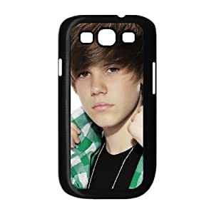 samsung s3 9300 Black Justin Bieber phone cases&Holiday Gift