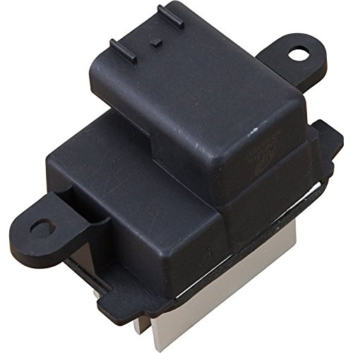 Brand New Front Blower Motor Resistor for 2005-2014 Ford Lincoln /& Mercury 7C3Z19E624A Oem Fit BMR218