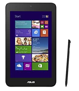 "ASUS VivoTab Note M80TA-B1-BK 8"" Tablet with Integrated Professional Wacom Stylus, 32GB"