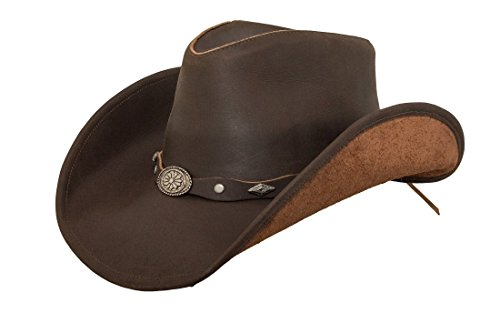 3d1742330 We Analyzed 4,520 Reviews To Find THE BEST Cowboy Leather Hat