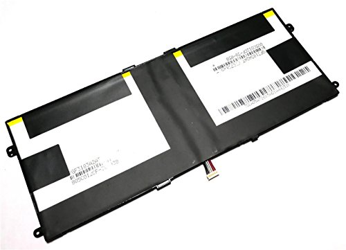 PTK-Power Battery 3.7V 6000Mah SGPBP04 SGPBP03 For SONY SGPT121 SGPT122 SGPT133 Xperia Tablet S Series by PTK-Power (Image #1)