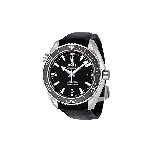 omega watch black dial - 8