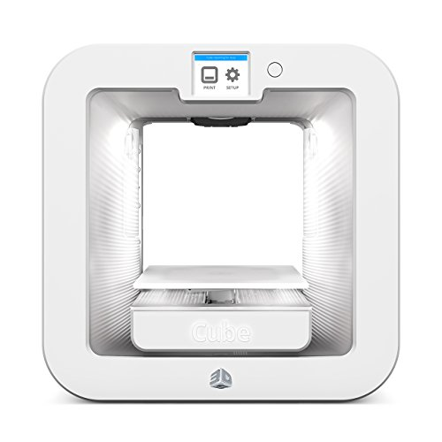 3D Systems Cube Printer product image