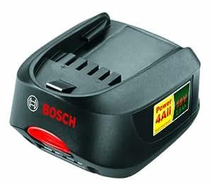 Bosch - Batería de litio de 18 V/1,5 Ah