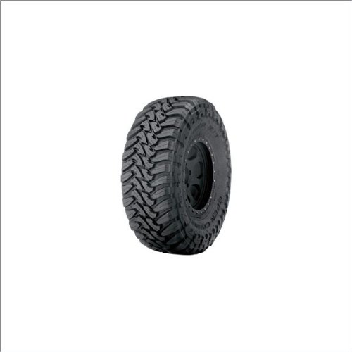 Toyo Open Country M/T Mud Terrain Radial Tire - 37/14.5R1...